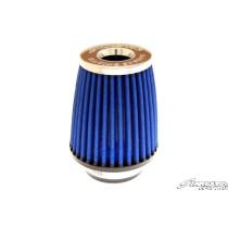 Sport, Direkt levegőszűrő SIMOTA JAU-X12209-05 60-77mm Kék